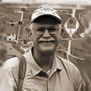 Dr. Jim Barlow